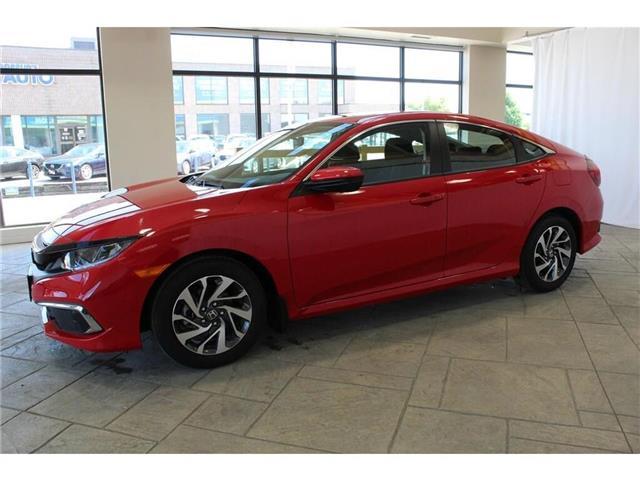 2019 Honda Civic EX (Stk: 008602) in Milton - Image 4 of 43
