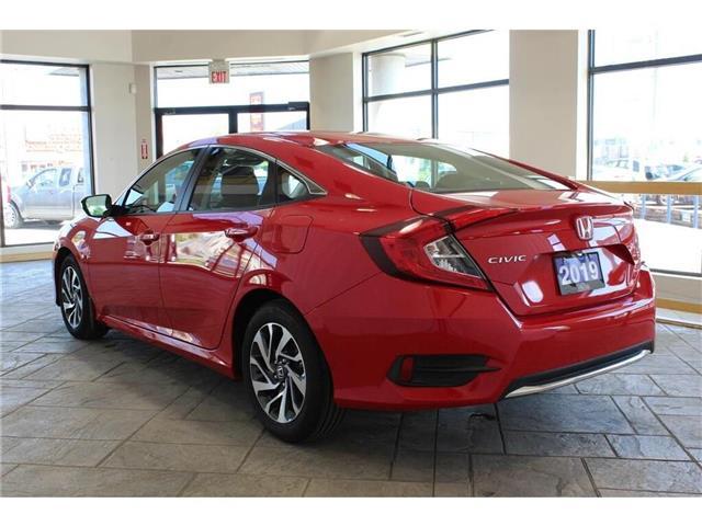 2019 Honda Civic EX (Stk: 008602) in Milton - Image 5 of 43