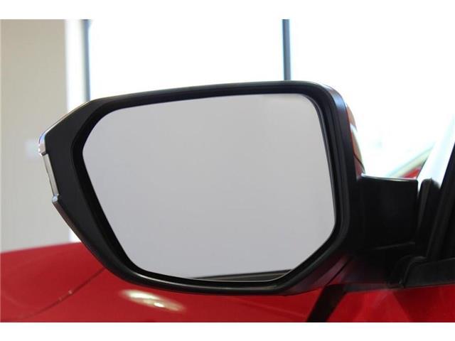 2019 Honda Civic EX (Stk: 008602) in Milton - Image 10 of 43