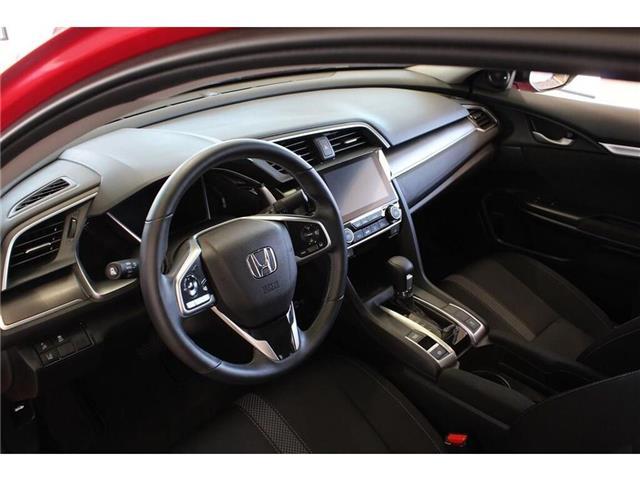 2019 Honda Civic EX (Stk: 008602) in Milton - Image 13 of 43