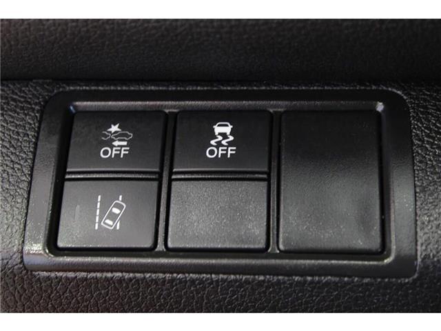 2019 Honda Civic EX (Stk: 008602) in Milton - Image 17 of 43