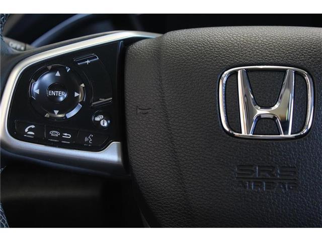 2019 Honda Civic EX (Stk: 008602) in Milton - Image 20 of 43