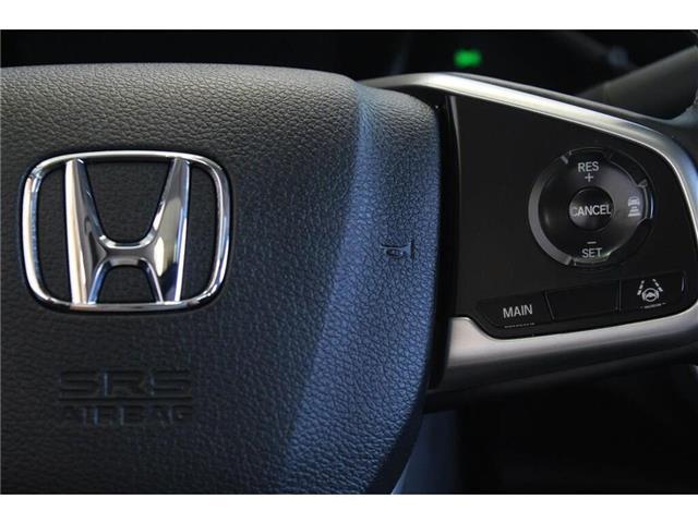 2019 Honda Civic EX (Stk: 008602) in Milton - Image 21 of 43