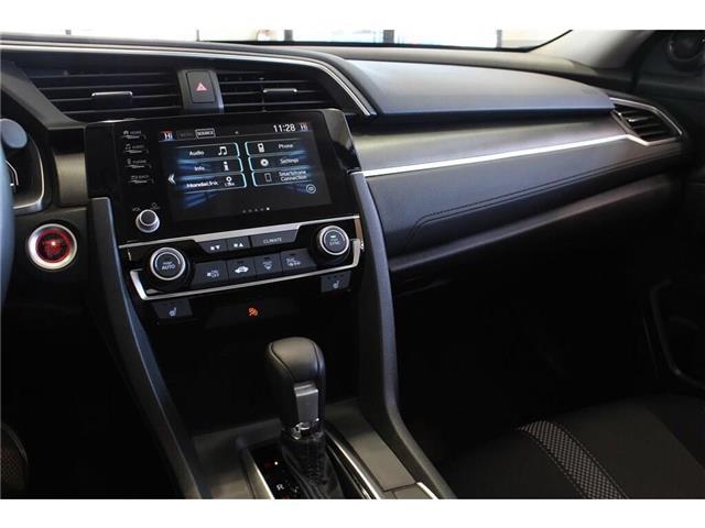 2019 Honda Civic EX (Stk: 008602) in Milton - Image 23 of 43