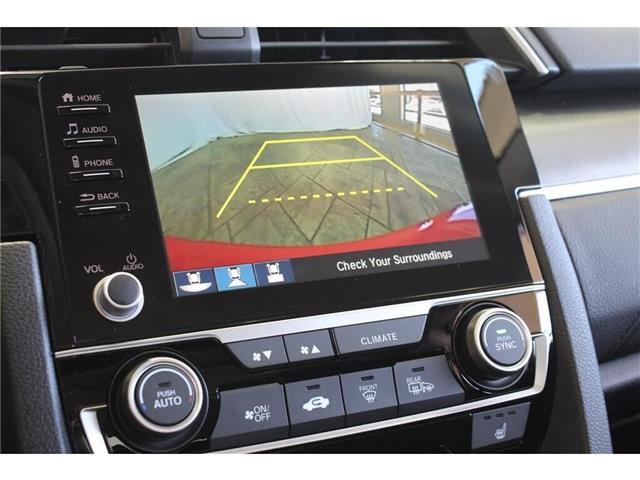 2019 Honda Civic EX (Stk: 008602) in Milton - Image 24 of 43