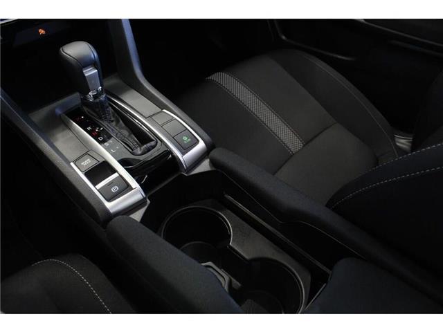 2019 Honda Civic EX (Stk: 008602) in Milton - Image 26 of 43