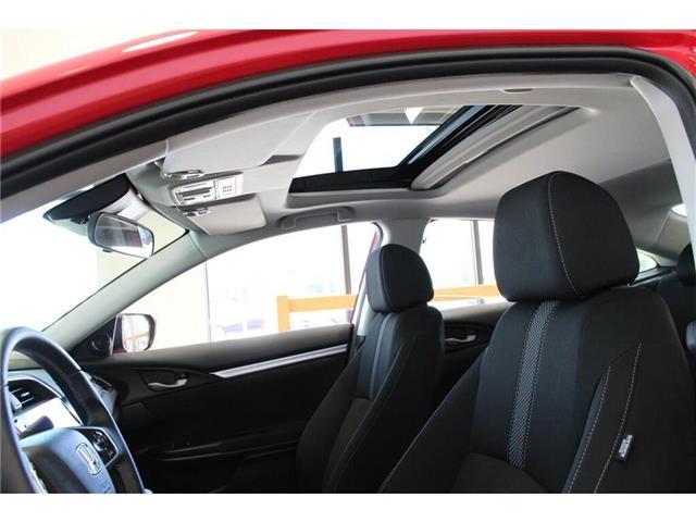 2019 Honda Civic EX (Stk: 008602) in Milton - Image 27 of 43