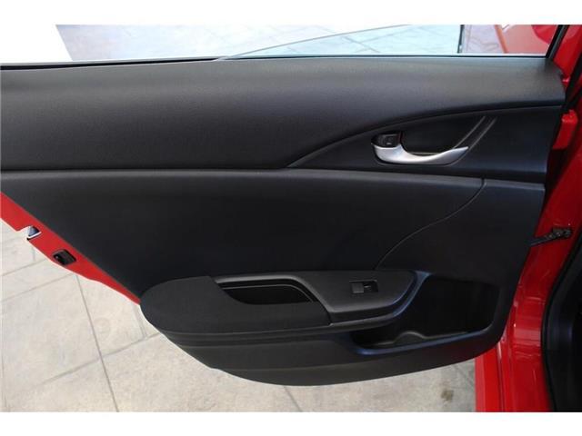 2019 Honda Civic EX (Stk: 008602) in Milton - Image 29 of 43