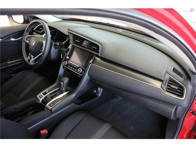 2019 Honda Civic EX (Stk: 008602) in Milton - Image 36 of 43