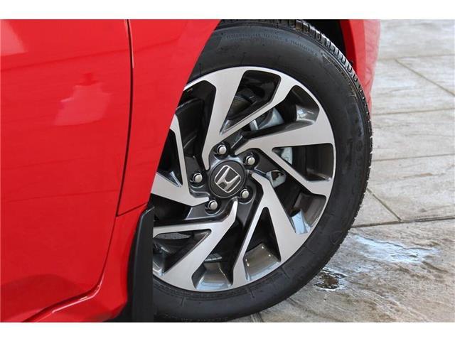 2019 Honda Civic EX (Stk: 008602) in Milton - Image 40 of 43