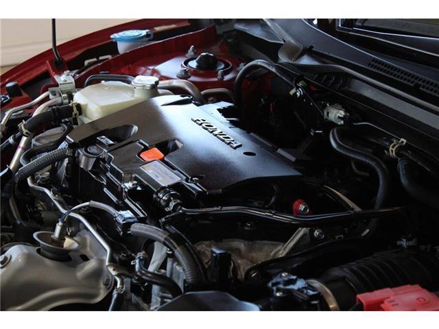 2019 Honda Civic EX (Stk: 008602) in Milton - Image 42 of 43