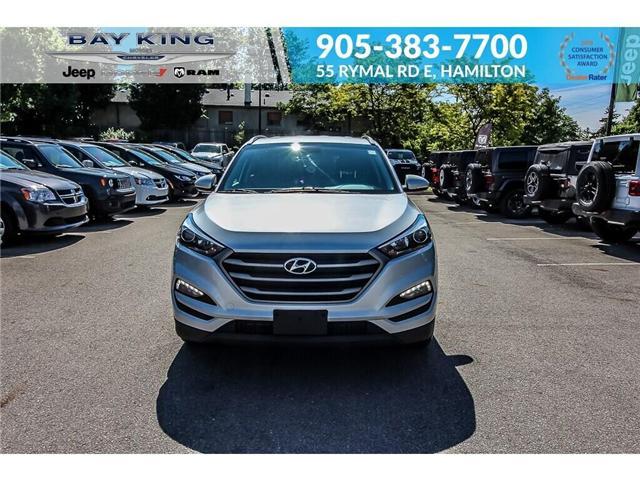 2016 Hyundai Tucson Premium (Stk: 197151A) in Hamilton - Image 2 of 17