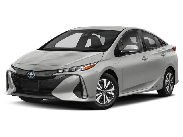 2020 Toyota Prius Prime Base (Stk: 58439) in Ottawa - Image 1 of 9