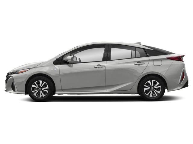 2020 Toyota Prius Prime Base (Stk: 58439) in Ottawa - Image 2 of 9