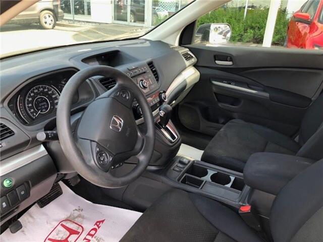 2016 Honda CR-V LX (Stk: P7100) in Georgetown - Image 5 of 10