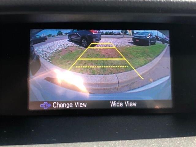 2016 Honda CR-V LX (Stk: P7100) in Georgetown - Image 7 of 10