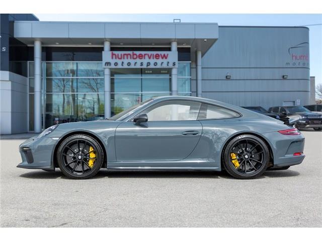 2018 Porsche 911 GT3 (Stk: 19HM5449) in Mississauga - Image 3 of 26
