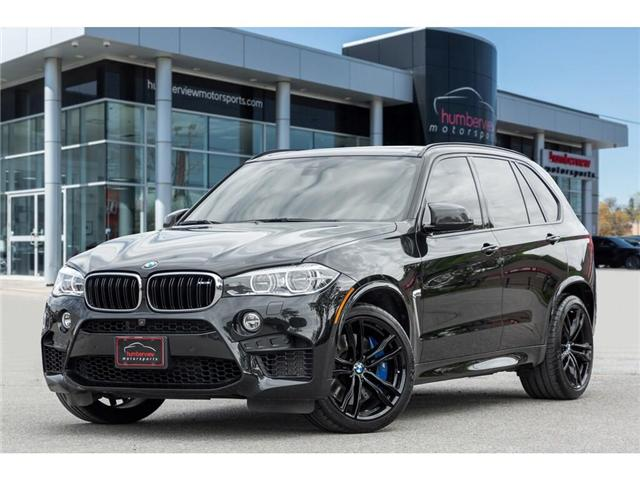 2018 BMW X5 M Base (Stk: 19HMS505) in Mississauga - Image 1 of 24