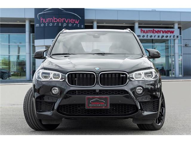 2018 BMW X5 M Base (Stk: 19HMS505) in Mississauga - Image 2 of 24