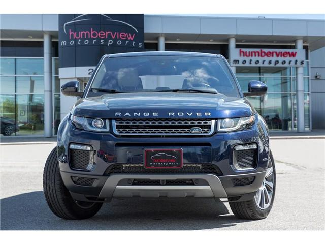 2016 Land Rover Range Rover Evoque HSE (Stk: 19HMS511) in Mississauga - Image 2 of 22