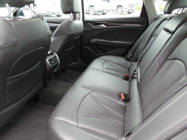 2017 Buick LaCrosse Premium (Stk: P6180) in Southampton - Image 8 of 19