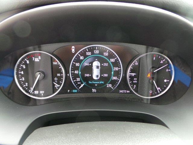 2017 Buick LaCrosse Premium (Stk: P6180) in Southampton - Image 10 of 19