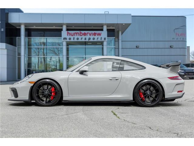2018 Porsche 911 GT3 (Stk: 19HMS518) in Mississauga - Image 3 of 22