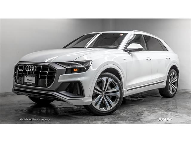 2019 Audi Q8 55 Technik (Stk: A11767) in Newmarket - Image 1 of 22