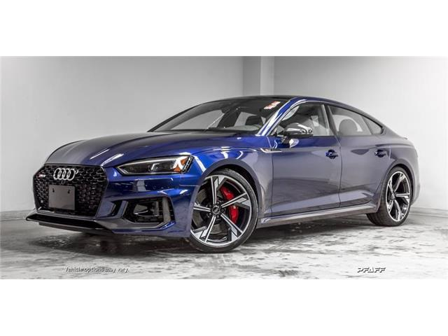 2019 Audi RS 5 2.9 (Stk: A12206) in Newmarket - Image 1 of 22