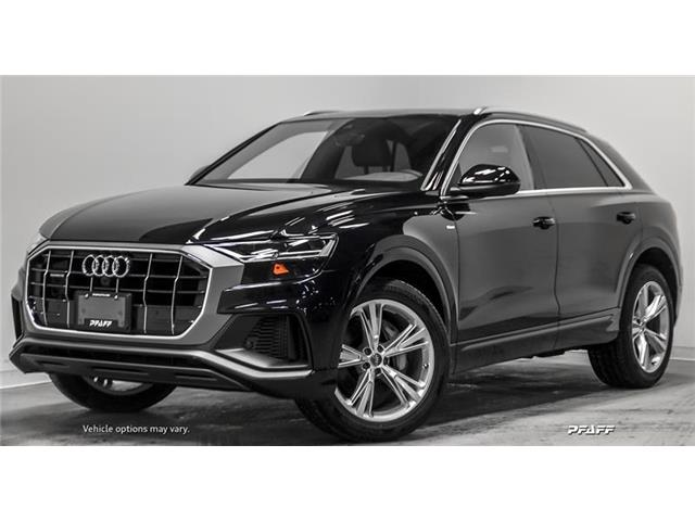 2019 Audi Q8 55 Progressiv (Stk: A12261) in Newmarket - Image 1 of 22