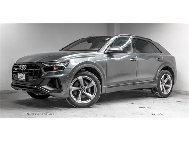2019 Audi Q8 55 Technik (Stk: A12271) in Newmarket - Image 1 of 22