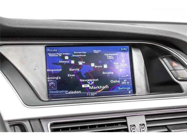 2016 Audi A4 2 0T Progressiv plus at $30572 for sale in