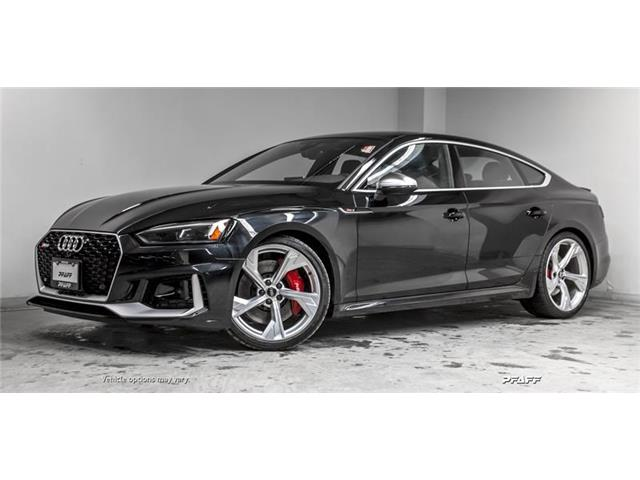 2019 Audi RS 5 2.9 (Stk: A11954) in Newmarket - Image 1 of 22