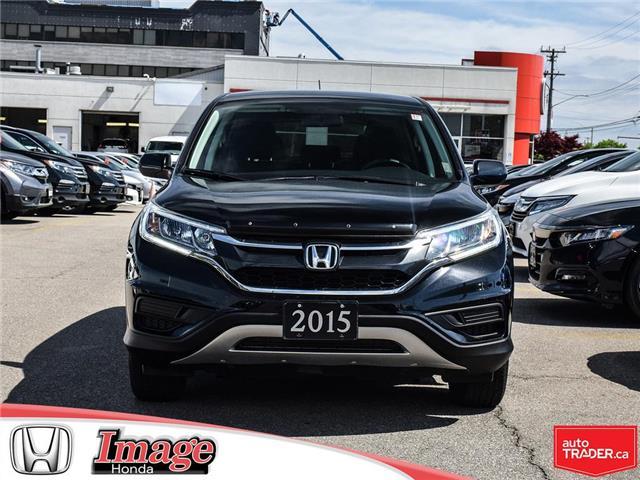 2015 Honda CR-V SE (Stk: OE4303) in Hamilton - Image 2 of 22
