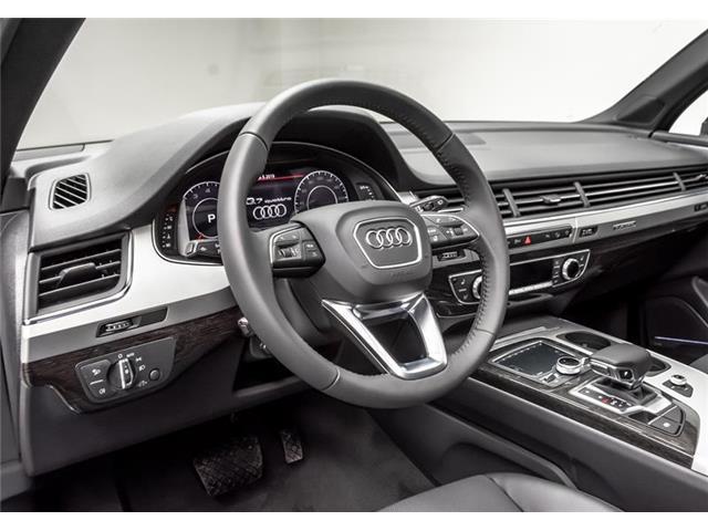 2019 Audi Q7 55 Technik (Stk: A12082) in Newmarket - Image 8 of 22