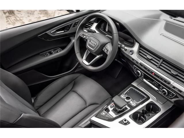 2019 Audi Q7 55 Technik (Stk: A12082) in Newmarket - Image 11 of 22