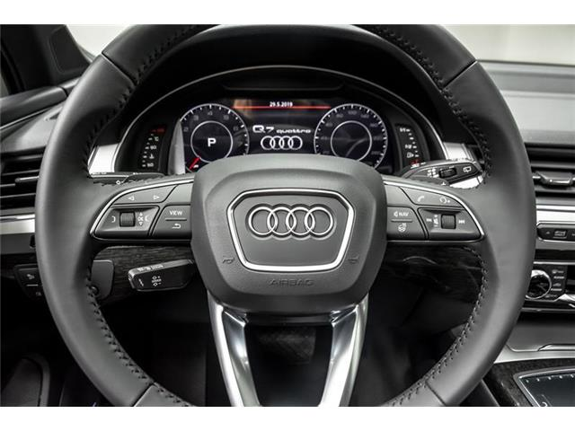 2019 Audi Q7 55 Technik (Stk: A12082) in Newmarket - Image 15 of 22