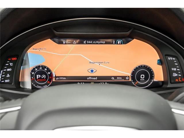 2019 Audi Q7 55 Technik (Stk: A12082) in Newmarket - Image 17 of 22