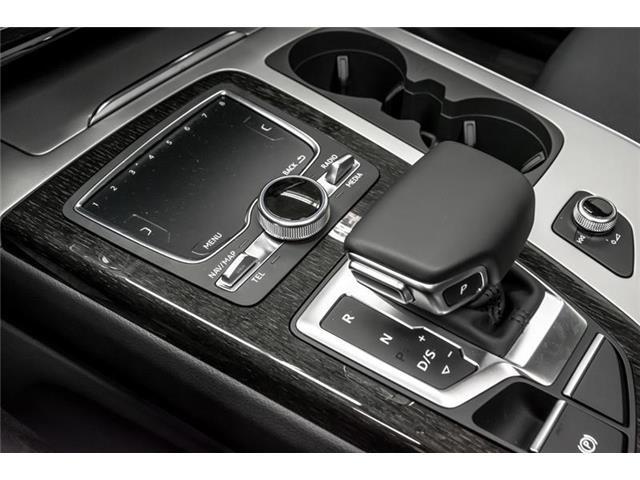 2019 Audi Q7 55 Technik (Stk: A12082) in Newmarket - Image 20 of 22