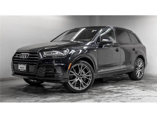 2019 Audi Q7 55 Technik (Stk: A12110) in Newmarket - Image 1 of 22