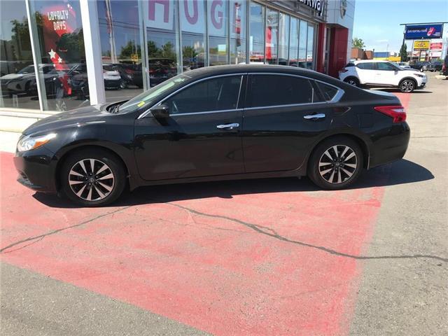 2016 Nissan Altima 2.5 (Stk: N1476) in Hamilton - Image 3 of 12