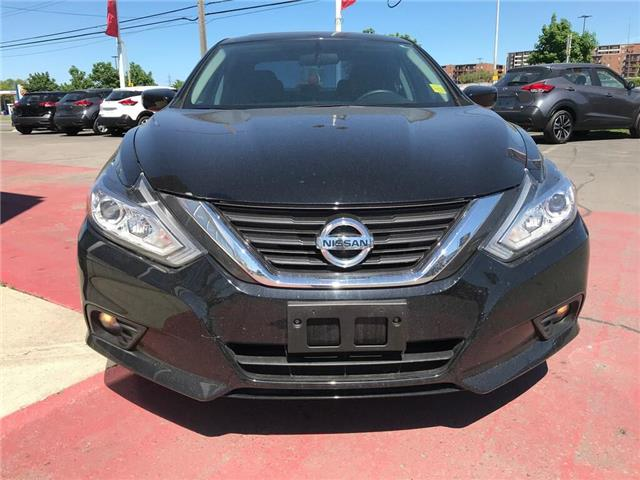 2016 Nissan Altima 2.5 (Stk: N1476) in Hamilton - Image 7 of 12