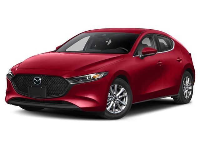 2019 Mazda Mazda3 Sport  (Stk: M19237) in Saskatoon - Image 1 of 9