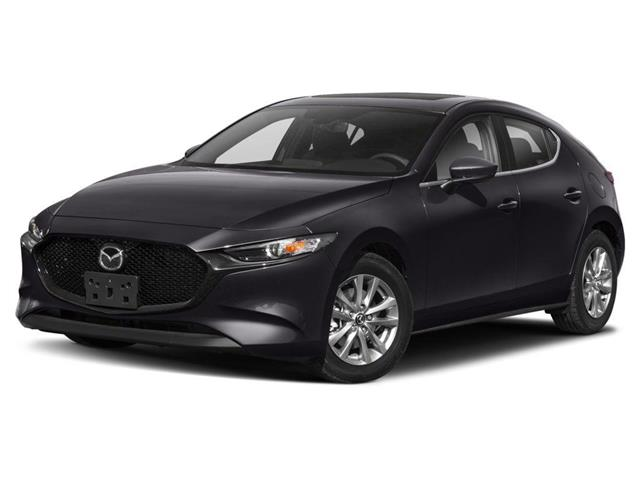 2019 Mazda Mazda3 Sport  (Stk: 19085) in Owen Sound - Image 1 of 9