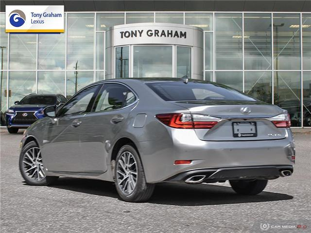 2016 Lexus ES 350 Base (Stk: Y3444) in Ottawa - Image 4 of 29