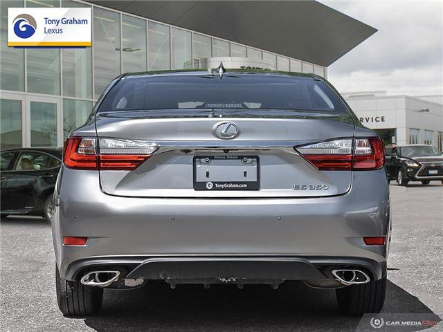 2016 Lexus ES 350 Base (Stk: Y3444) in Ottawa - Image 5 of 29