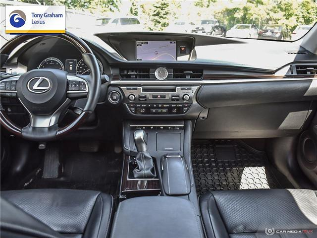 2016 Lexus ES 350 Base (Stk: Y3444) in Ottawa - Image 26 of 29