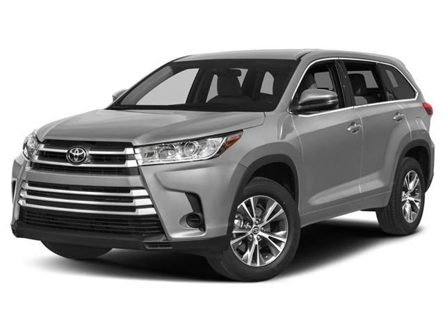 2019 Toyota Highlander  (Stk: 197074) in Scarborough - Image 1 of 8