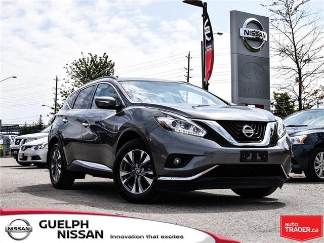 2015 Nissan Murano  (Stk: N19992A) in Guelph - Image 1 of 25