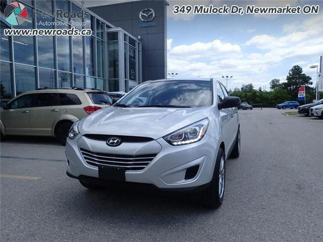 2015 Hyundai Tucson GL (Stk: 41069A) in Newmarket - Image 1 of 30